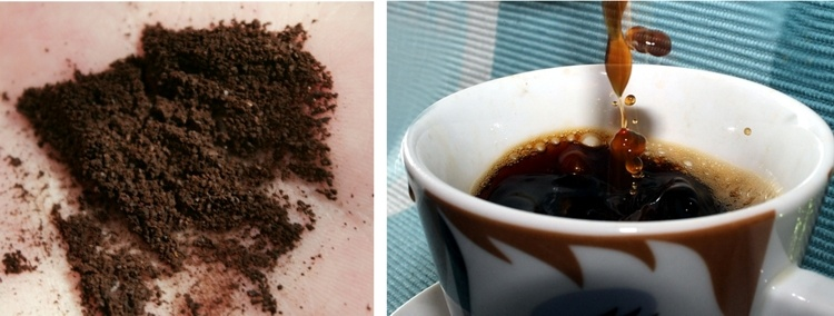 kaffeepulver.gourmesso