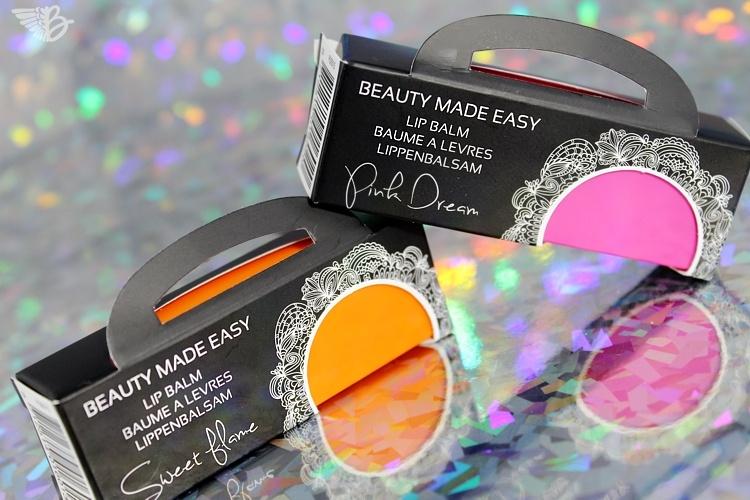 beauty made easy lipbalm