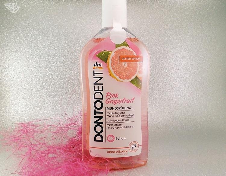Dontodent Pink Grapefruit