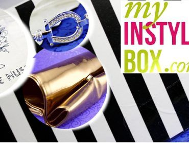 myinstyle fashion box teaser