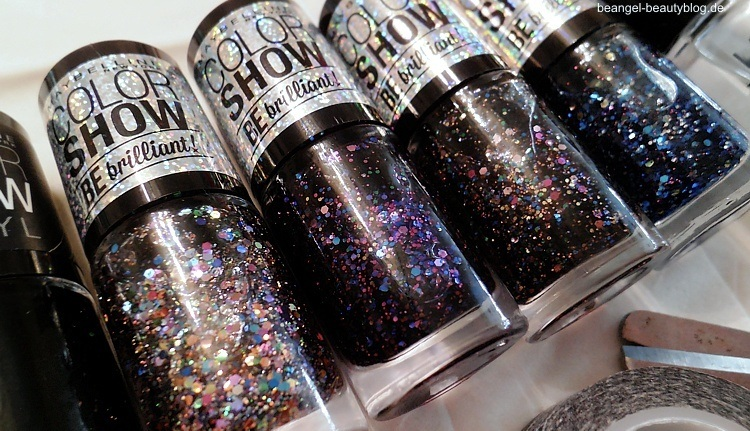 Maybelline ColorShow Be Brilliant