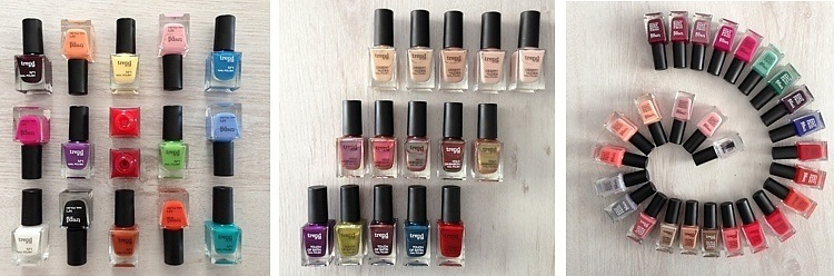 trend it up nagellacke