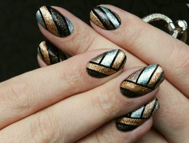 nailart-avon metaleffects