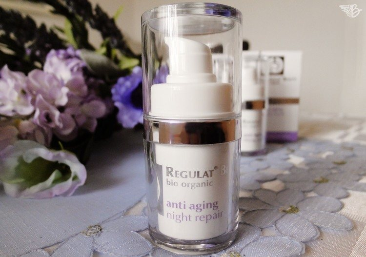 Regulat Beauty Anti Aging