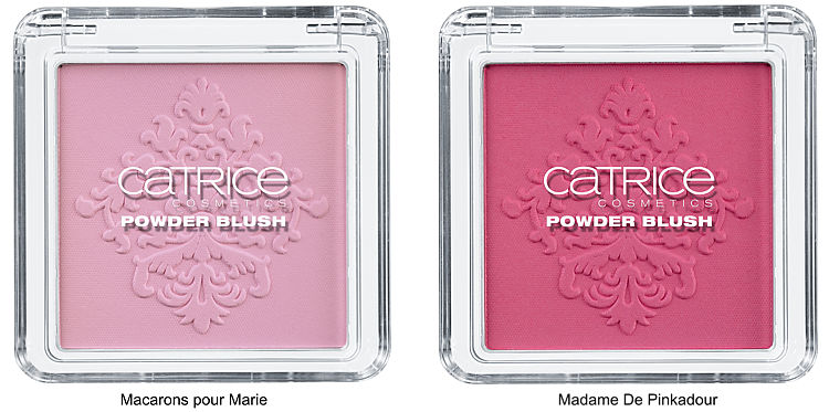 powderblush