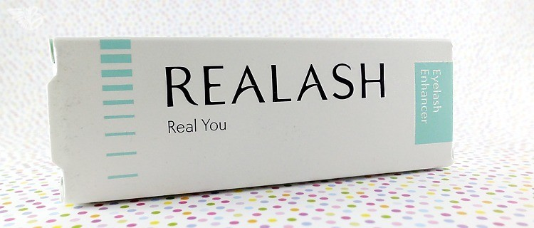realash wimpernserum Realash Mint Edition