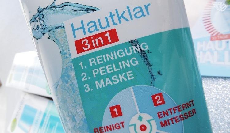 reinigungsmaske