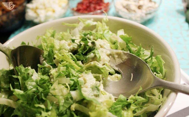 salatsosse