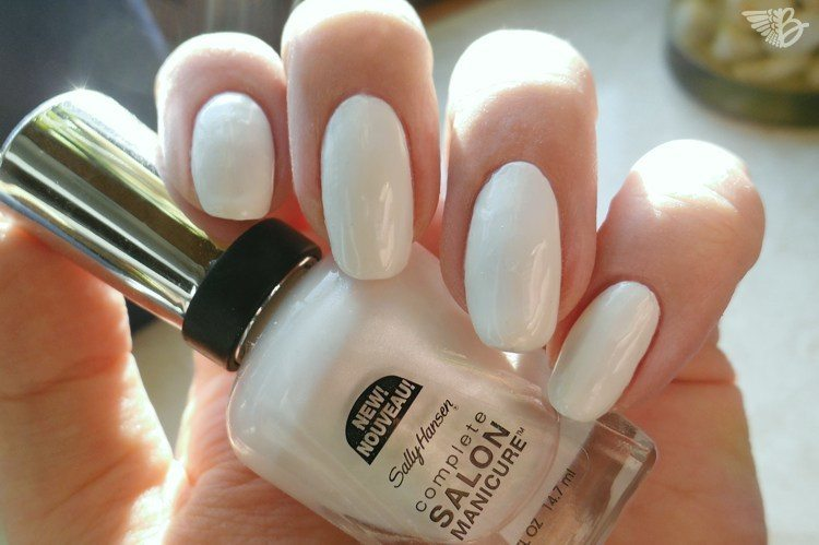 Sally Hansen 171 Bleach Babe