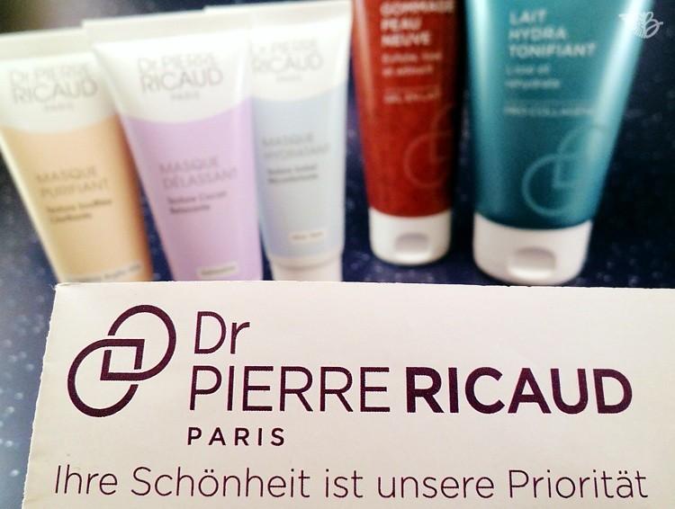 Dr. Pierre Ricaud Beautypflege
