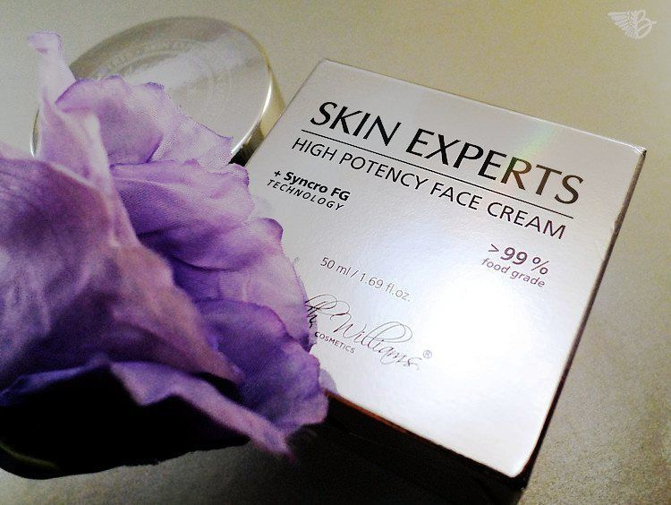 skincream skin experts