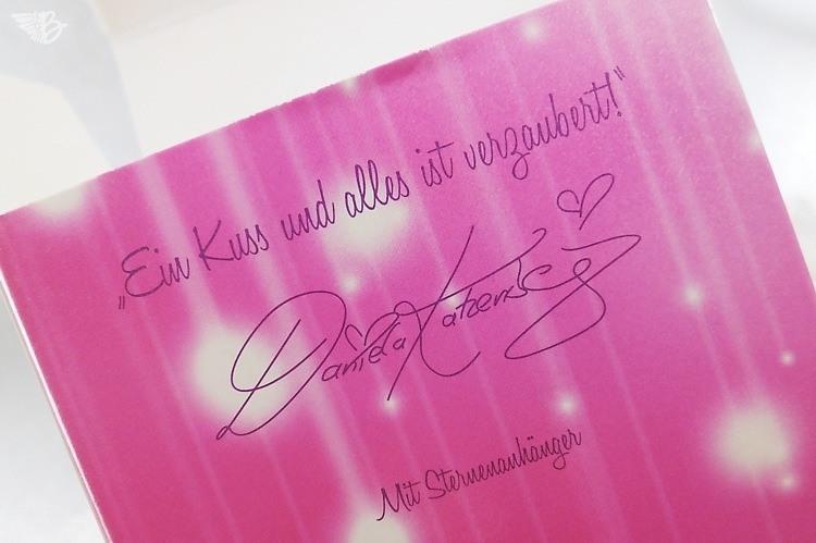 slogan daniela katzenberger parfum
