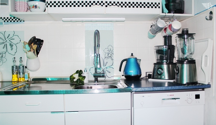 Spüle Küche