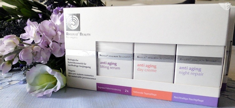 Regulat Beauty Anti Aging Set