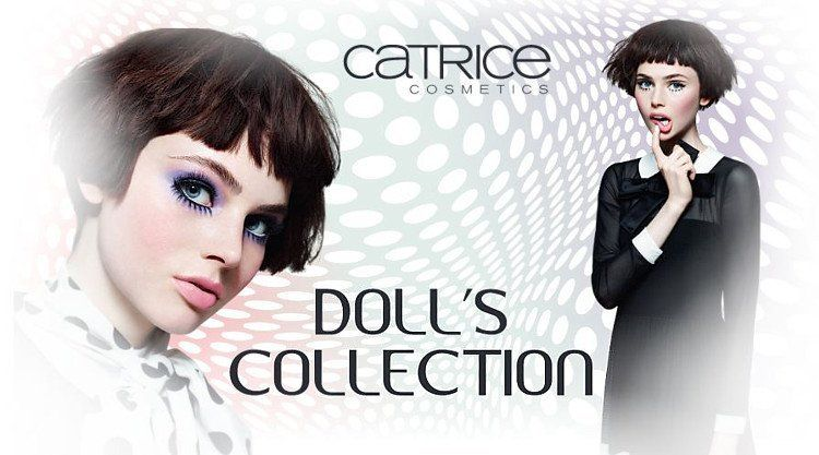 Catrice Doll's Collection