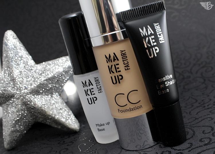 Makeup für einen natürlichen Teint