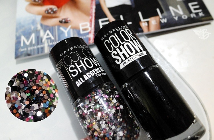 "varianten MAYBELLINE Color Show ""All Access NY"""