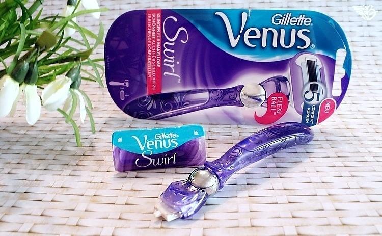 Venus Swirl